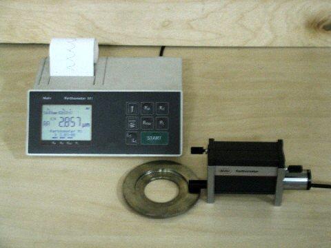 mahr perthometer m1 software